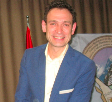 Arben Lila
