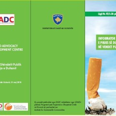 Smoking Ban Guide 2010