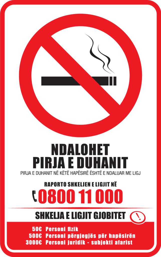 KADC_Shenja_Vertikal_Ndalohet_Pirja