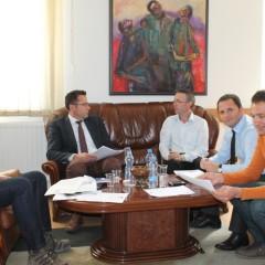 Grupi i LKD-së takohet për ndryshimin e udhëzimit administrativë