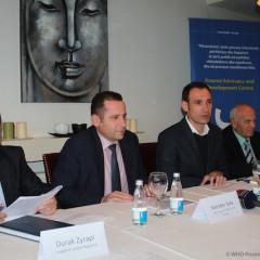 Gjykatat kanë shqiptuar 38 mijë e 250 euro dënim për ata që se kanë respektuar Ligjin e Duhanit