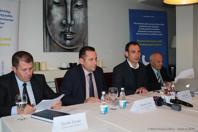 Konferenca per duhan 24 tetor 2015 - Foto1