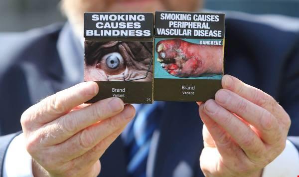 Vendimi i Gjykatë së Lartë në Evropë kundër Industrisë së Duhanit
