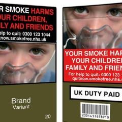 Industria e Duhanit dështon të ndalojë reformat në Mbretërinë e Bashkuar
