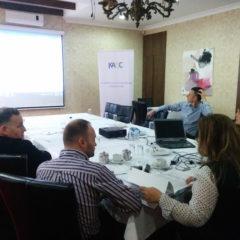 Drejt finalizimit të Strategjisë për Promovim dhe Edukim Shëndetësor