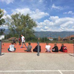 Më shumë sport edhe për nxënësit e komunës së Istogut!