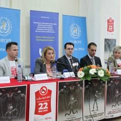 Kosovo breaths freely on World No Tobacco Day