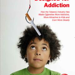 Rritja e VARSHMËRISË & VDEKSHMËRISË për përdoruesit e Duhanit në ditët e sotme!