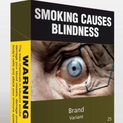 Cigaret me shije rrisin atraktivitetin pёr duhanpirёsit
