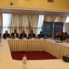 Mobilizimi i institucioneve për Fuqizimin e Mjediseve pa Tym Duhani