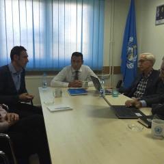Vlerësimi i zbatimit të Ligjit për Kontrollin e Duhanit në Kosovë nga OBSH