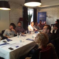 Punëtoria për Monitorimin e Zbatimit të Ligjit për Kontrollin e Duhanit