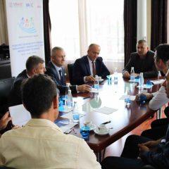 Nënshkruhet marrëveshja me komunën e Klinës, Pejës dhe Istogut